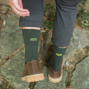 Men Calf Socks Winter Warm Wool Tube Socks Business Floor Sleep Anklet Streetwear skateboard Soft Long Cotton street