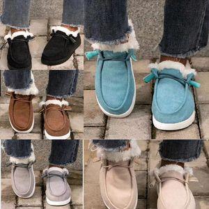9BJMG WA Botas de Neve Mulheres Shoeshigh High Winter Boot Winter Winter Winter Quality Quality Boot Timetang Tassel Calçado Algodão Meados de Algodão