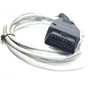 ESYS Data Cable For E-SYS ICOM Coding for F-serie Diagnostic Tool ENET Ethernet to OBD ECU Programmer