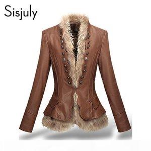 Sisjuly Women Coat Winter Jacket Thick Coat Slim Women's Outwear 2018 New Parkas For Women Winter Fashion Girls Jacket Coats S18101204