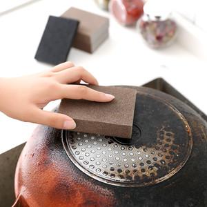 Nano Emery Magic Clean Rug إسفنج وعاء المطبخ باستثناء الصدأ البؤري البؤري الإسفنج تنظيف متعددة الوظائف نظافة أداة VTKY2336