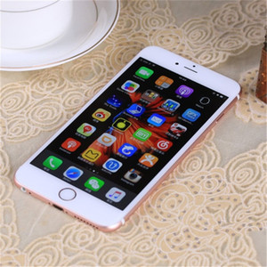 Original Apple iPhone 6 Plus Fingerprint 5.5 Inches IOS 16GB ROM 4G LET Refurbished Unlocked Phones with Touch ID