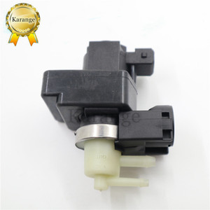 14483-00Q0A 8200120126 Turbocharger Vapor Canister Purge Boost Pressure Solenoid Valve For Nissan SCENIC II Renault MEGANE II