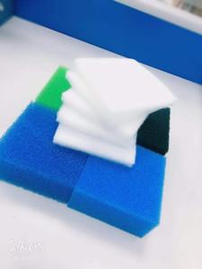 Multi-Set 60PCS Compatible Aquarium Filter Sponge for Juwel Compact Bioflow3.0 ( 6Fine,6xCoarse,6xNitrate,12xCarbon,30polypads) Y200922