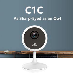 HIKVISION IP camera EZVIZ security camera outdoor   Indoor wifi waterproof HD 1080P 30m High frame night vision English
