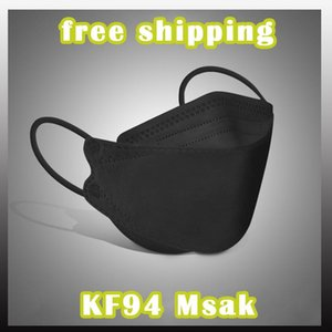 Welcome To Free Buy DHL Protection, Shipping, Or Breathable Dustproof, For Willow Mask Healthy, Disposable Adults KF94 Children Xvhxs