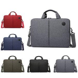 """حقيبة كمبيوتر محمول 15.6 2020 ل Air Pro 13 """"14"""" 15 بوصة 16 بوصة Macbook كم حالة Q0112"""