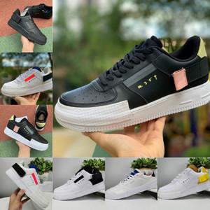 Nike air max 354 2021 NOUVEAU N.354 Mens Forces Type GS Extérieur Top Top 1 07 Femmes N354 Noir Blanc Sport Utilitaire Air 1S Designer Dunks One Cut Skateboard Chaussures