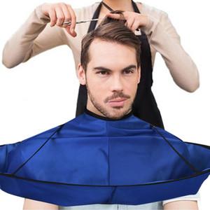 Режущие волосы плащ зонтик накидки салона парикмахерской салон и домашние стилисты с помощью парикмахерской накидкой