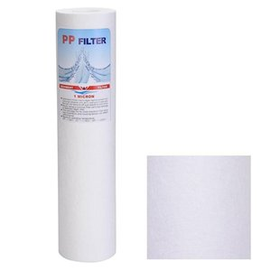 21 PCS Home RO Water Filter Replacement Set Fit 5 Stage Reverse Osmosis System