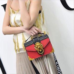 New Leather Handbags French Fashion Designer Brand Shoulder Bag C Womens Luxurys Designers Bags 2020 High Quality Messenger Bag Handbag