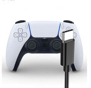 1m 2m 3m ps5 Controller Charging Cable Charging Cable For Switch PS4 PS5 XBOX Series X  TYPE-C Mobile Device Accessories