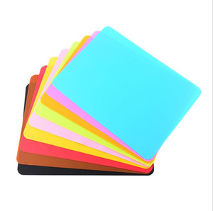 40x30cm Food Grade Silicone Mats Baking Liner Silicone Oven Mat Heat Insulation Pad Bakeware Kid Table Placemat Decoration Mat
