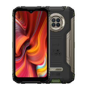 Doogee S96 Pro Triple Proofeing Phone, 8GB + batería de 128 gb 6350mAh, cámaras traseras cuádruples, identificación lateral de huellas dactilares, 6.22 pulgadas Android 10.0