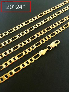 Factory7NS05mm Local tyrant NK bracelet Chain gold Silver necklace Jewelry Gifts