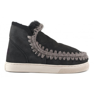 Moug Women Women Snow Tokle Boots Mini Eskimo Sneakers Hecho a mano Suture Suture Round Toe Flats Ladies Shoes LJ210203