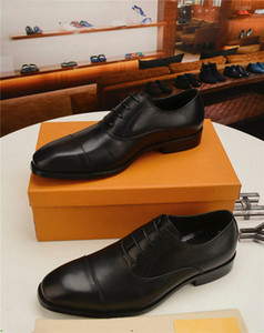 Größe 6-11 Handmade Designer Herren Wingtip Oxford Schuhe Grau Echtes Leder Brogue Herren Kleid Schuhe Klassische Business Formale Schuhe für Männer