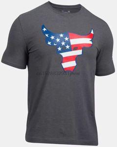 Dwayne Ldquothe rockrdquo Johnson Brahma toro sciolto tee designer maglietta da uomo con cappuccio grafico