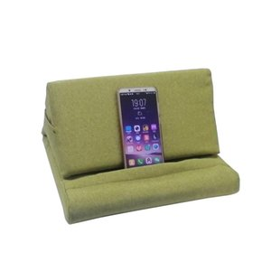 Multi-function Notebook Computer Cushion Stand Multi-color Writing Desk Tablet Computer Stand Pillow Reading Stand Ipad Pillow