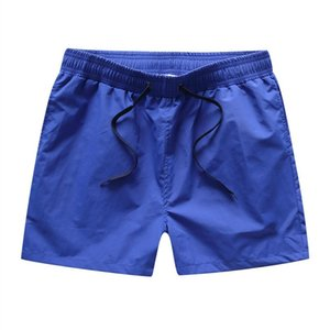 D013 Summer tommi New style Casual cool Shorts Gyms Fitness sportswear Bottoms Male Running training Quick dry Beach Short Pants