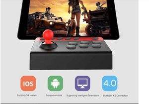 buy 2 iPega Pg-9135 Bluetooth Gamepad Wireless Game Controller For Android IOS Mobile Phone Tablet Analog TV Fighting Game Joystick