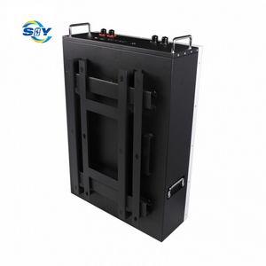 Fabrik Hohe Qualität 24V 300AH Lithium Batterie Energiespeicher Lithium LifePo4 High Power Container Batterie