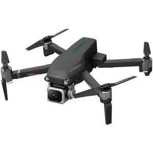 5G 800M WiFi FPV 4K HD ESC Camera Brushless Helicopter GPS RC Drone X1-S PRO Quadcopter
