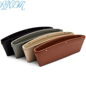 Car Seat Crevice Storage Box For NX IS ISF GS RX RX300 RX350 ES IS250 ES350 LX570 CT200 AUTO Accessories1