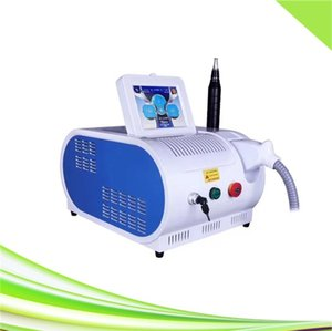 portable q switched laser skin rejuvenation picosecond laser tattoo removal machine
