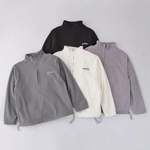 Pullover O-Cou Hommes Designers Sweaters Casual Streetwear à manches longues à manches longues Sweat à capuche Sweats à capuche Homme Sweet Vêtements Demande des images avant l'achat
