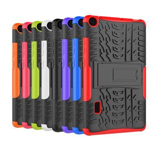 Heavy Duty 2 in 1 Armor Tablet Rugged Case For Huawei Mediapad T3 T5 10 M3 M5 10.1 Funda matepad pro Capa