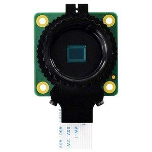 HOT-Waveshare for Raspberry Pi High Quality Camera 12.P IMX477 Sensor, Supports C   CS Lenses1