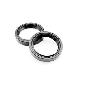 TC 35X48X6 7 8 TC-BX NBR (Buna Rubber) Carbon Steel Oil Seal, TC Type, 1.378