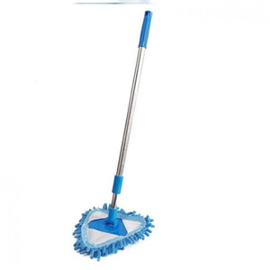 Reusable Mop Scalable 180 Degree Rotation New Convenient Woman Man Cleaning Tools Mops Household Supplies 5 5yt K2