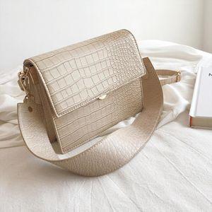 Tendance Grand capacité Sac à bandoulière à épaule en cuir pour femmes Sacs à main de luxe Femmes Sacs Designer Bolsa Feminina # 25