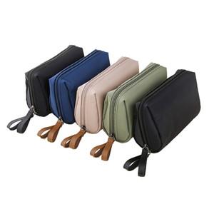 1 PC Cosmetic Bag Ms Cosmetic Bag Waterproof Makeup Portable Storage Bag