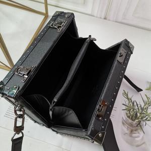 Portefeuille classique Sac à main Dames Sac de mode Love Sac d'embrayage Soft Soft Cuir Sac à bandoulière Plier Messenger Sac Crossboderbag avec boîte en gros M20101