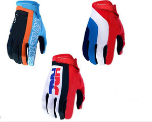 Versión de nuevos equipos Guantes de Cross Country MX MOTORCYCLE MOUNTAIN AM Down Down Ding Full Full Gloves Motorcycle Gloves