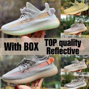 Сравнить с похожими предметами Новый 2020 Высочайшее качество Мужчины Женщины Беговые Обувь Israfil Кабина Земля Асриэль Зебра Черные Белые Статические Мужчины