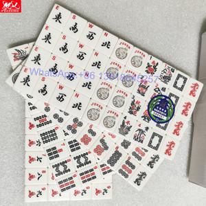 مجموعة Mahjong الأمريكية