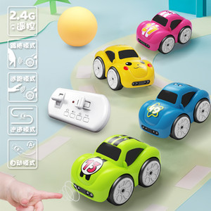 Children play specific sense car remote control electric xuehao 1904215546
