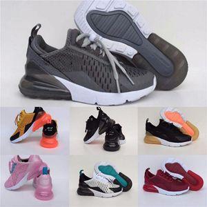 Venta caliente niños 4 6 zapatos de baloncesto al por mayor nuevo 1 espacio Jam J6 Sneakers Kids Sports Running Chica Boy Trainers Zapatos 28 -35 # 170