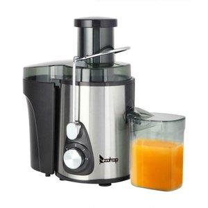 Upgrade Juicer électrique Veille de légumes à base de légumes à jus de fruits 3 vitesses