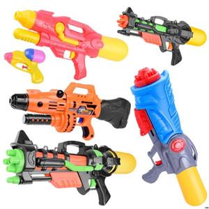 New Blaster Water Gun Beach Squirt Pistol Spray Summer Pool Outdoor Kids Toy Party Favors Q1217