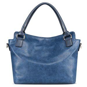 2020 ladies handbag shoulder messenger bag fashion new large-capacity PU leather bag simple wild trend free shipping