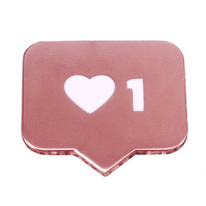 Number One Birthday Gift Pin Brooch