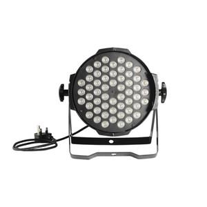 120W RGB LED Light PAR Sound Disco Indoor DJ Party Club Stage Show Lighting