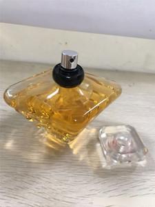 Nouveau dans la boîte Tresor EDP Eau De Parfum 100ml pour son spray Cherish amour brillant Evision parfum de femmes Livraison gratuite