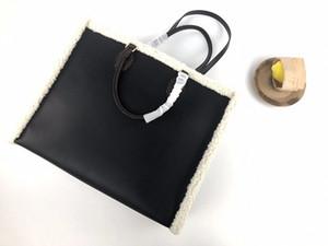 Burst Vende Alta Qualidade Mulheres Versátil Sacola Correias Moda Bolsa De Pelúcia Bolsa De Ombro Mais Cores Lady Crossbody Bags