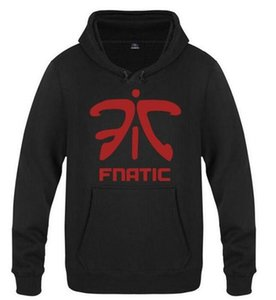 The LOL Fnatic Team LOGO uniform for the League of Legends game